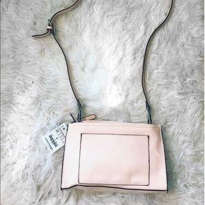 Zara crossbody/shoulder bag